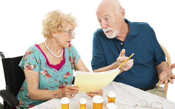 Are Mom and Dad taking their Medication Correctly? ~ by: Mary Eells, CCHH Director of Operations